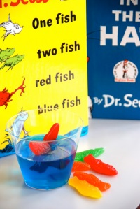 Dr. Seuss Fish and Jello