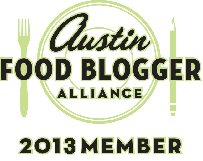 Austin Food Bloggers Alliance